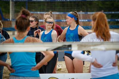 2019-06-02 The Sandbox Juniors at Esker Point Beach, Groton, CT