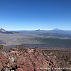Mt Washington, Three Fingered Jack, Jefferson, Hood