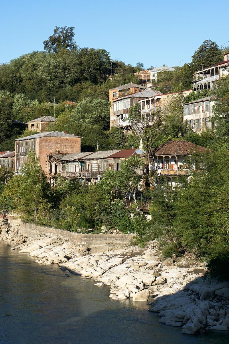 Housing in Kutaisi