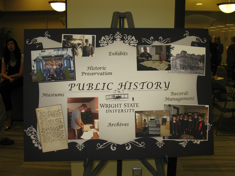 Public History at Wright State University