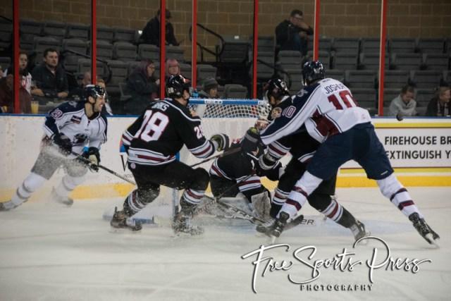 Rush vs Oilers (11/20/2019)