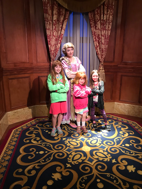 Here are a ton of photos and little stories from our family vacation to St. Augustine and to Orlando Florida. We loved Magic Kingdom and Universal Orlando - especially the Wizarding World of Harry Potter.