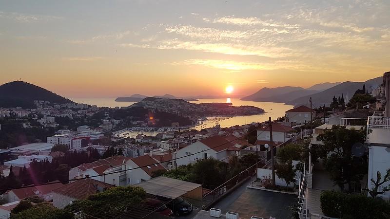 Countries in Europe - Dubrovnik, Croatia