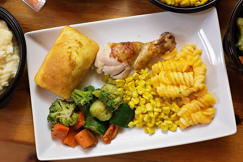 Boston Market deals