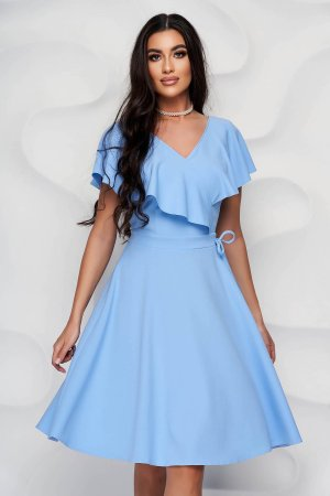 rochii casual ieftine Rochii Vaporoase