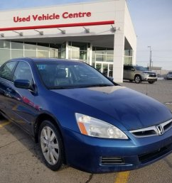 2006 honda accord sedan for sale in calgary alberta  [ 1050 x 787 Pixel ]