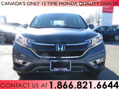 small resolution of  2016 honda cr v for sale in hamilton ontario