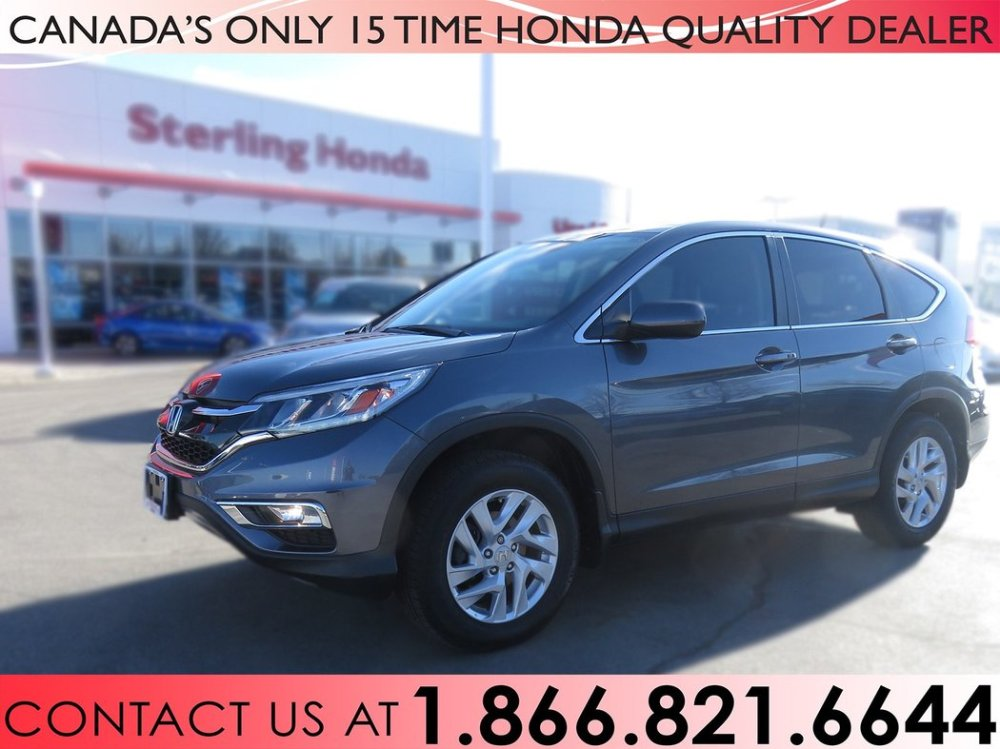 medium resolution of  2016 honda cr v for sale in hamilton ontario