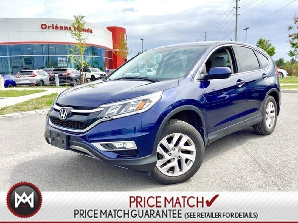 medium resolution of  2015 honda cr v for sale in orleans ontario