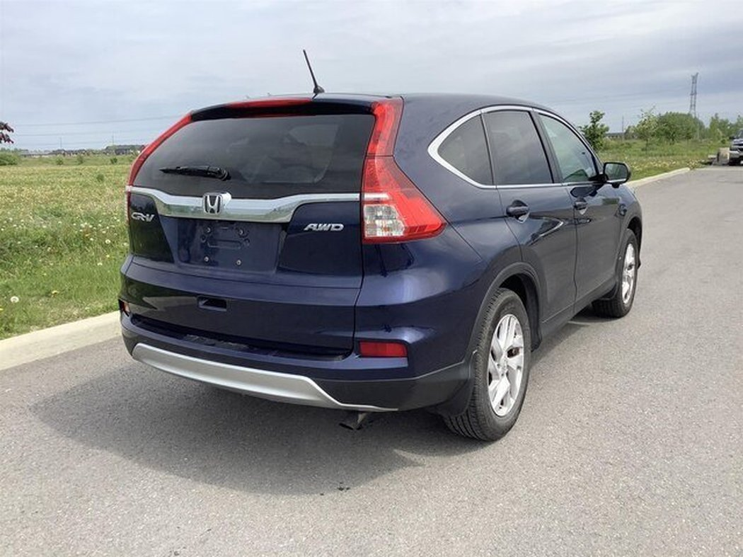 hight resolution of  2015 honda cr v for sale in orleans ontario