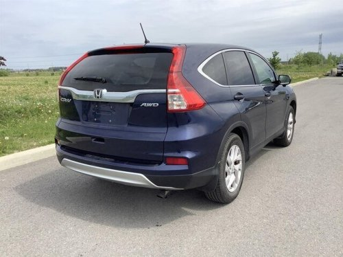 small resolution of  2015 honda cr v for sale in orleans ontario