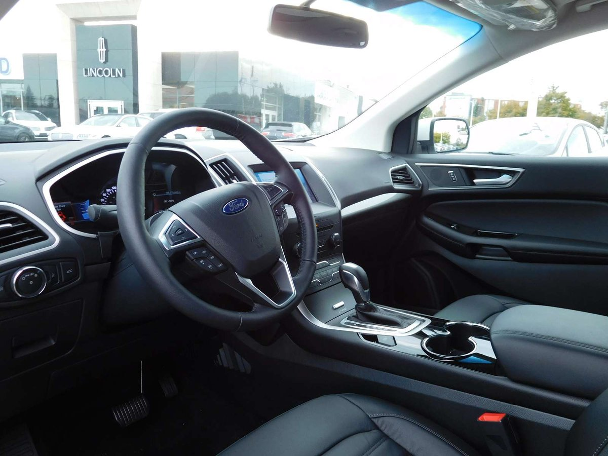 2016 Ford Edge for sale in Oakville, Ontario