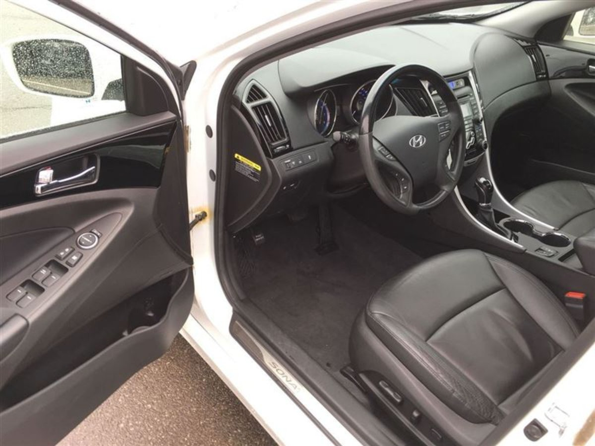 2013 Hyundai Sonata for sale in Oakville, Ontario