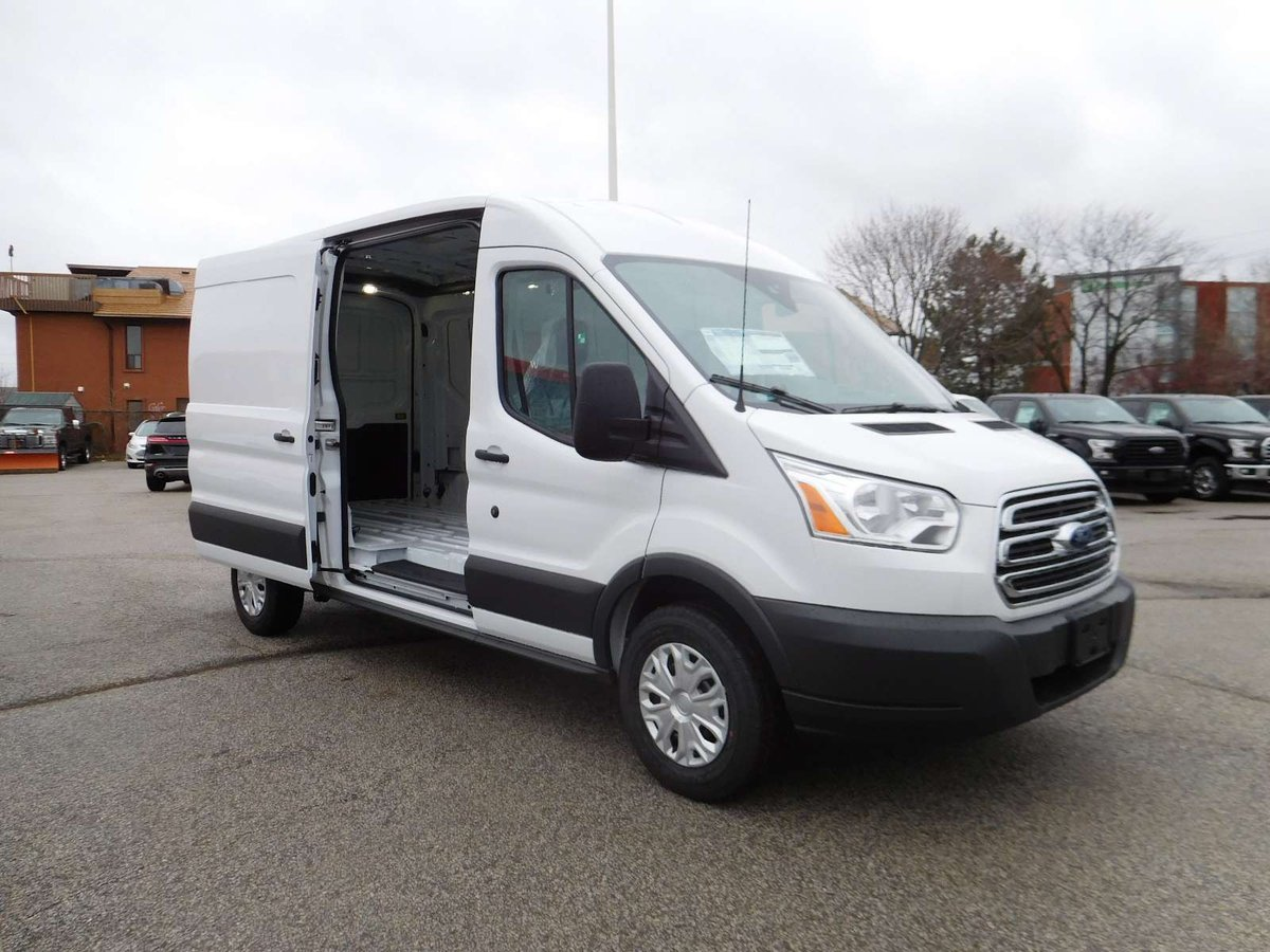 2017 Ford TRANSIT-250 for sale in Oakville, Ontario