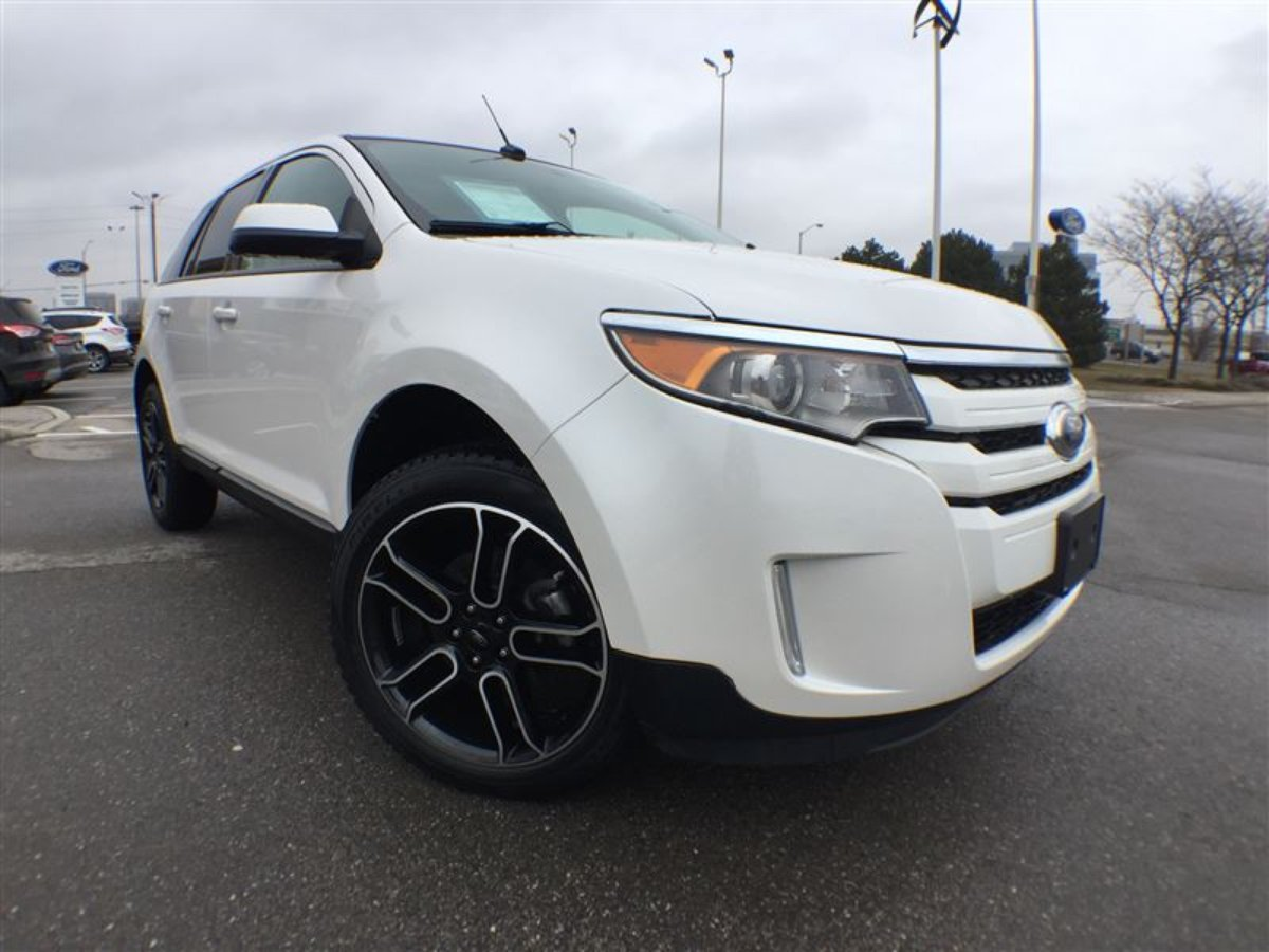 2014 Ford Edge for sale in Oakville, Ontario