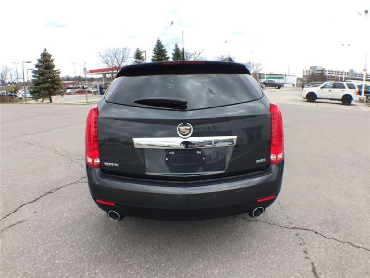 2014 Cadillac SRX for sale in Oakville, Ontario