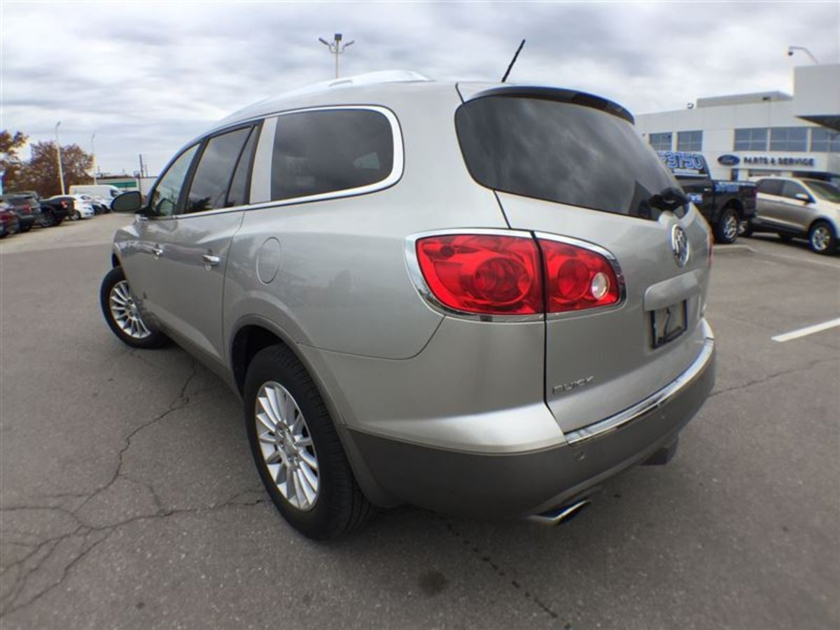 2008 Buick Enclave for sale in Oakville, Ontario