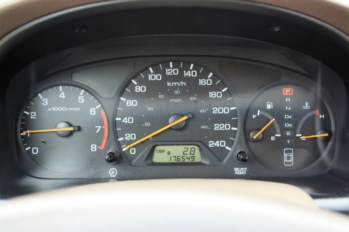 ... 1999 Honda Accord For Sale In Cornwall, Ontario ...