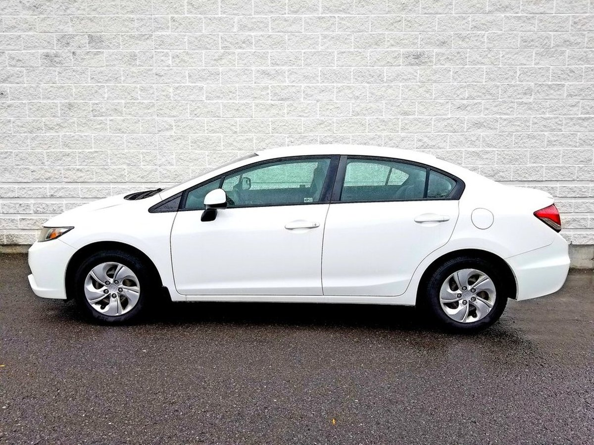 hight resolution of  2013 honda civic sedan for sale in kingston ontario