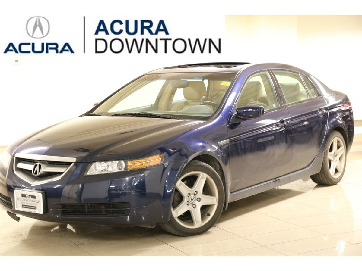 hight resolution of  2005 acura tl for sale in toronto ontario