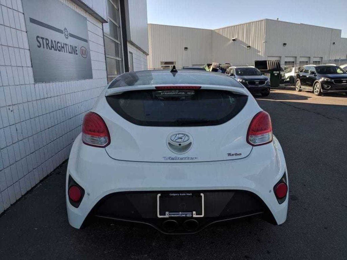 hight resolution of  2016 hyundai veloster for sale in calgary alberta