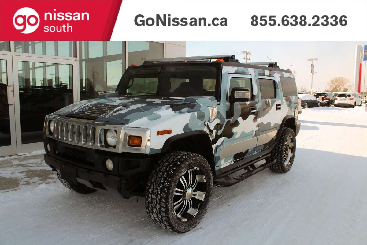 hight resolution of 2007 hummer h2 for sale in edmonton alberta
