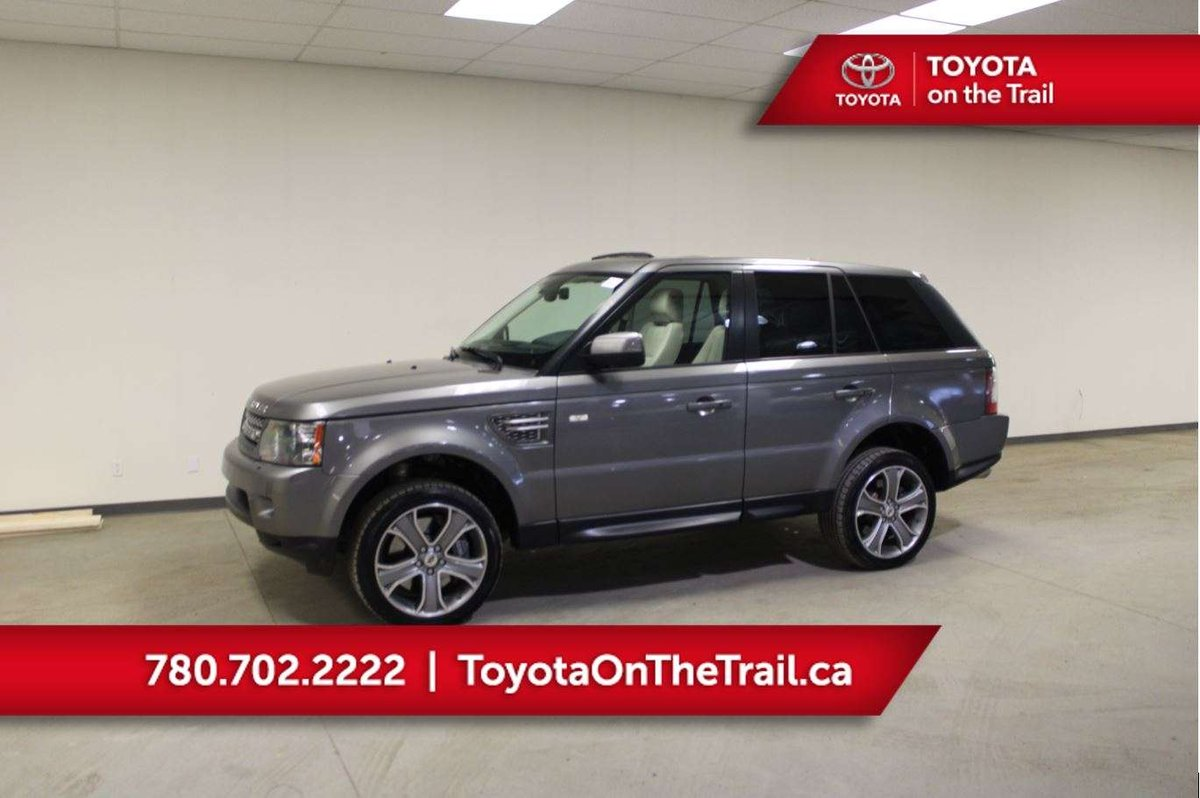 hight resolution of land rover range rover sport supercharged 510hp panoramic sunroof leather nav heated seats wheel rear dvd smart key awd