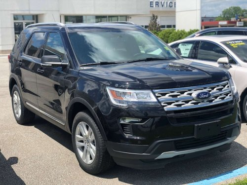 small resolution of 2019 ford explorer xlt