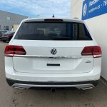 2019 Volkswagen Atlas For Sale In Edmonton Alberta