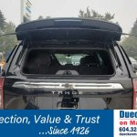 2021 Chevrolet Tahoe For Sale In Vancouver British Columbia