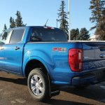 2020 Ford Ranger For Sale In Edmonton