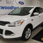2015 Ford Escape For Sale In Edmonton