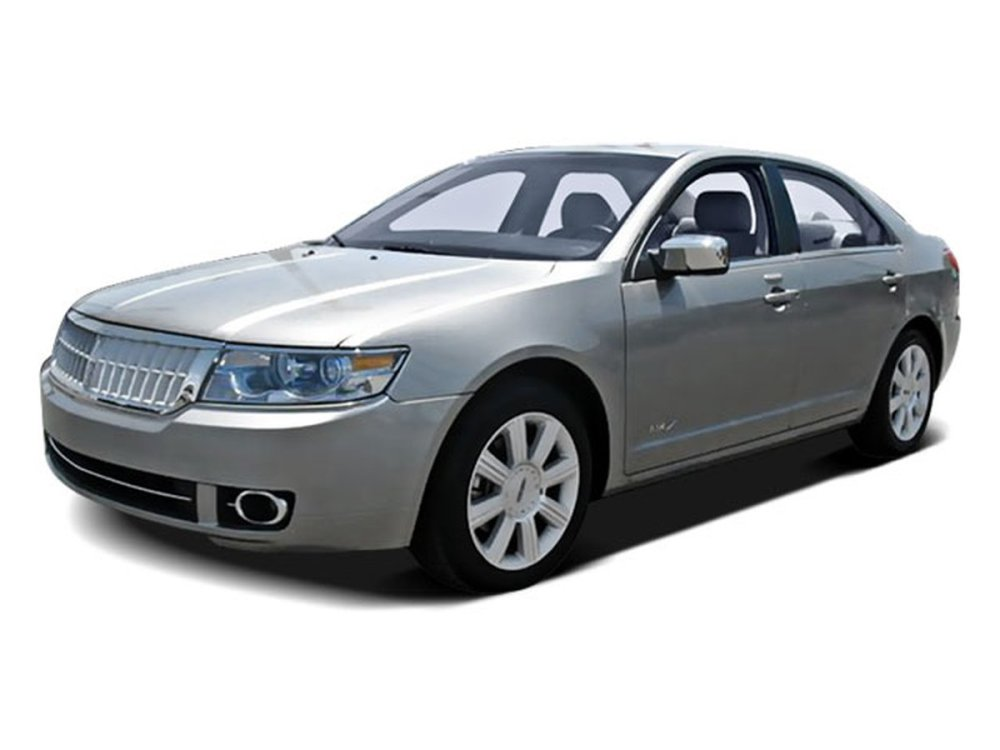 medium resolution of  2008 lincoln mkz for sale in kamloops british columbia