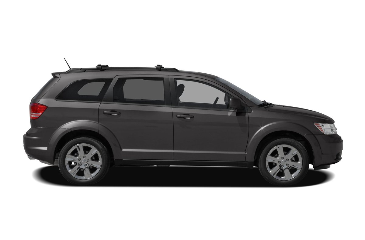 2009 Dodge Journey for sale in Leduc, Alberta