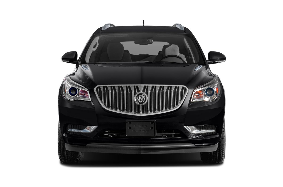 2017 Buick Enclave for sale in Victoria, British Columbia