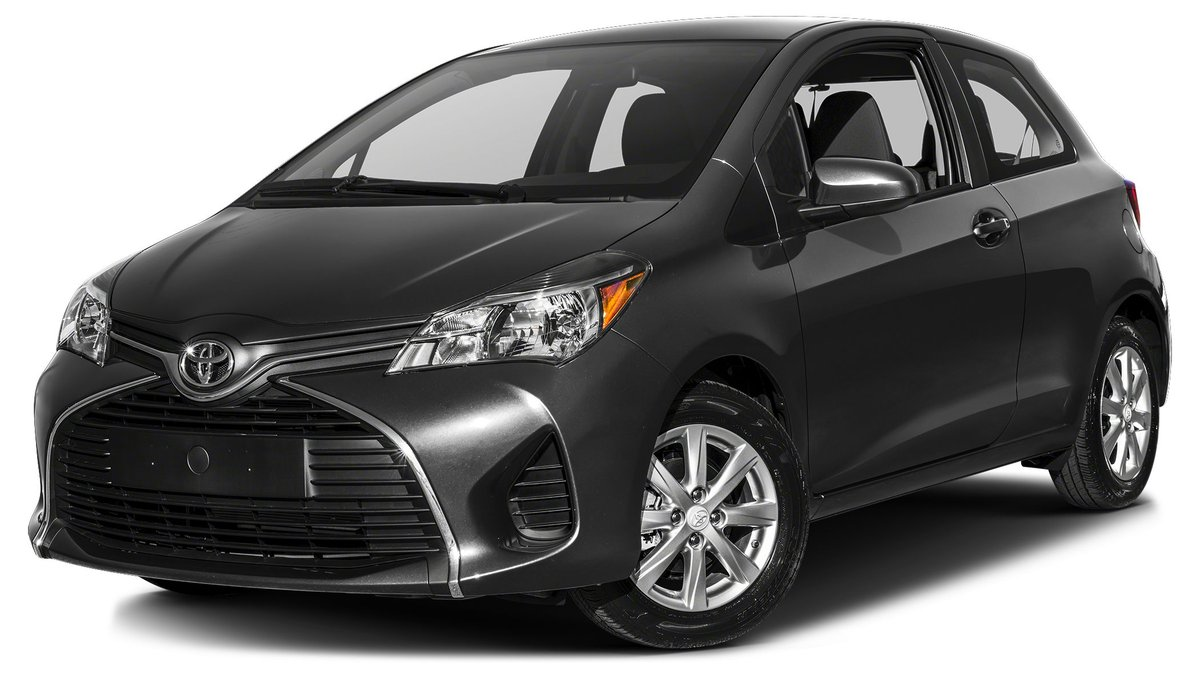 2017 Toyota Yaris for sale in Edmonton, Alberta