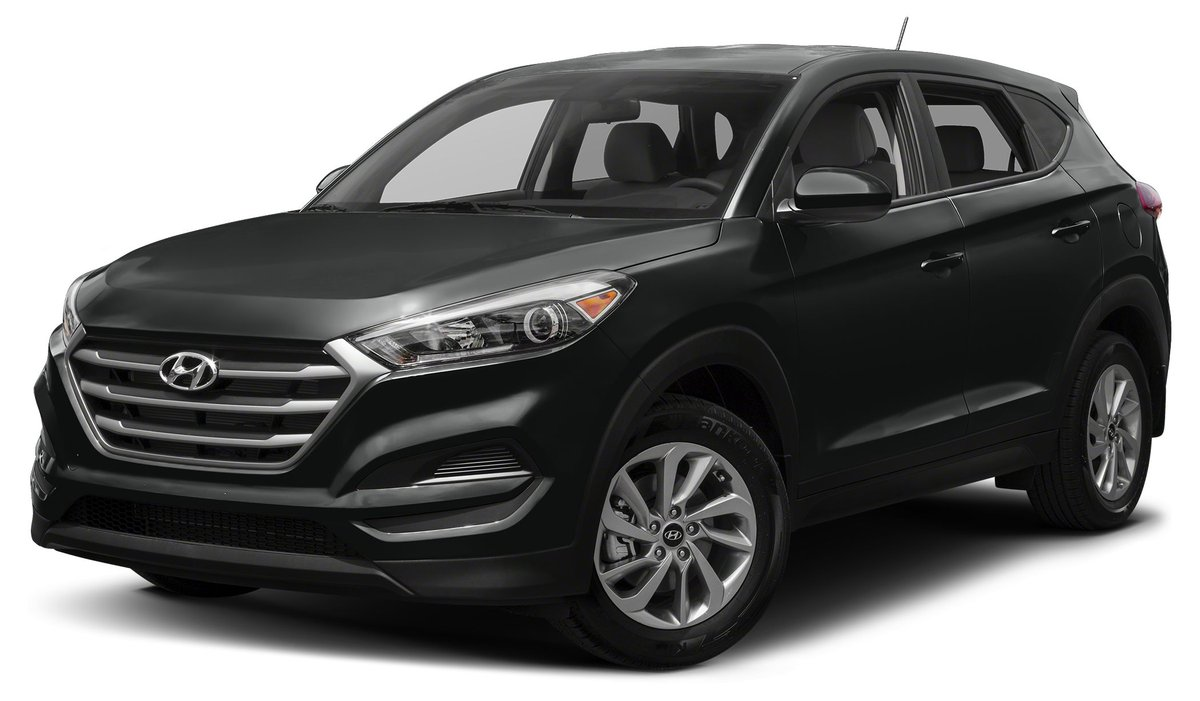 2017 Hyundai Tucson for sale in Penticton, British Columbia