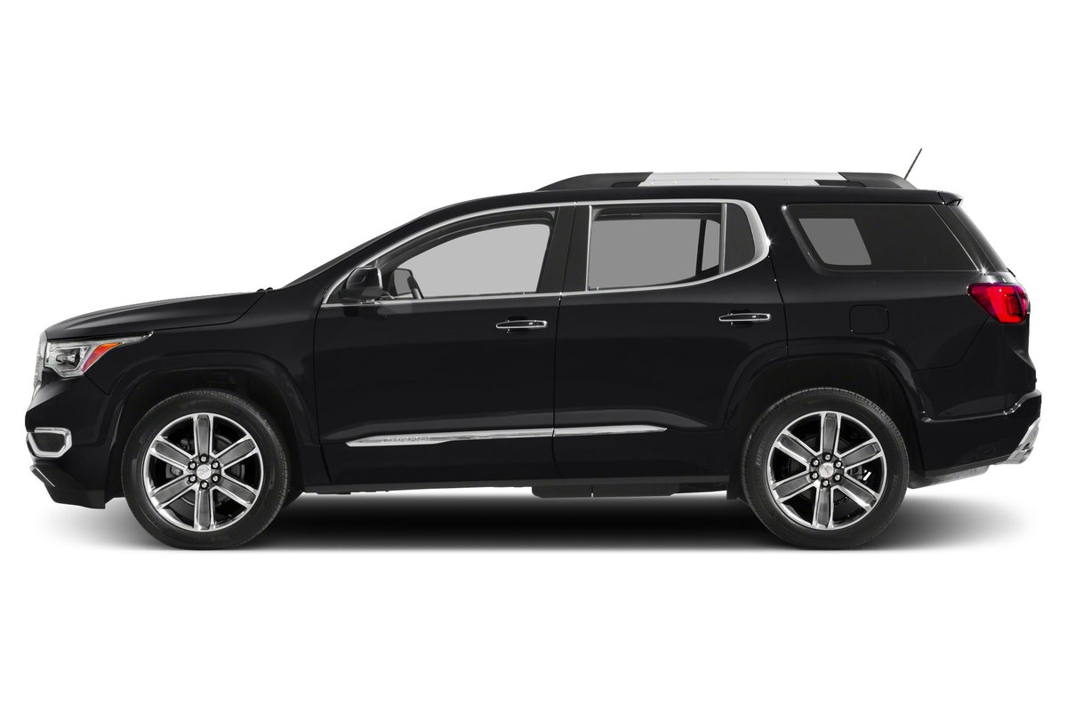 2017 GMC Acadia for sale in Victoria, British Columbia