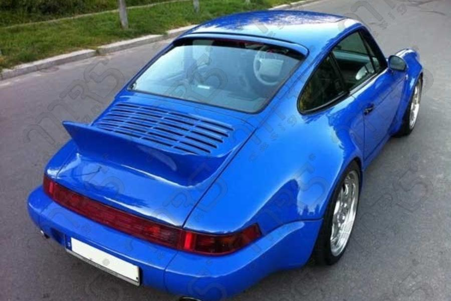 964 Ducktail for sale by MRSDesign  Stuttcarscom