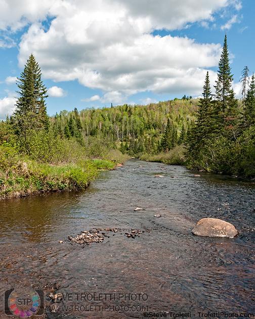 Dufresne River