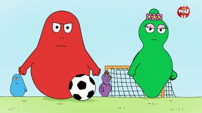 Replay Tf1 L'emprise Film Complet : replay, l'emprise, complet, Barbapapa, Replay, Streaming