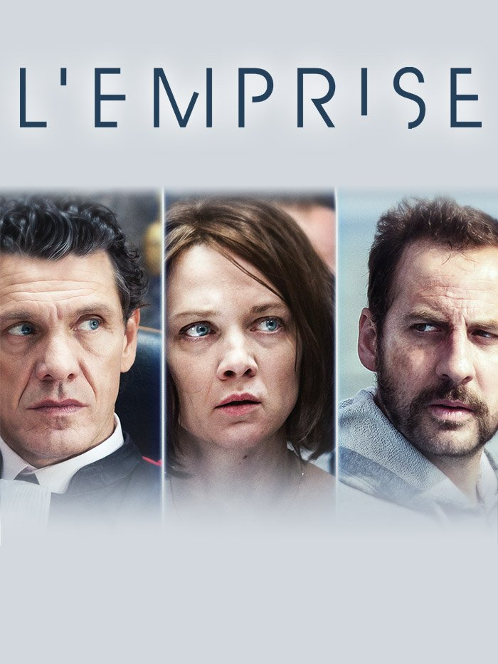 Replay Tf1 L'emprise Film Complet : replay, l'emprise, complet, L'emprise