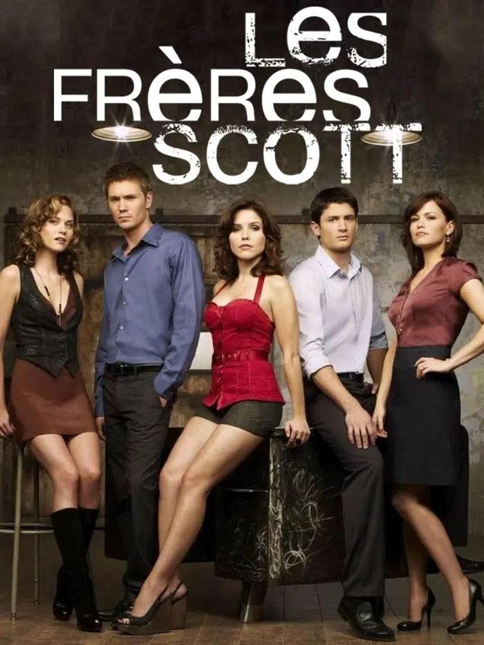 Les Freres Scott Streaming : freres, scott, streaming, Frères, Scott, Replay, Vidéos, MYTF1