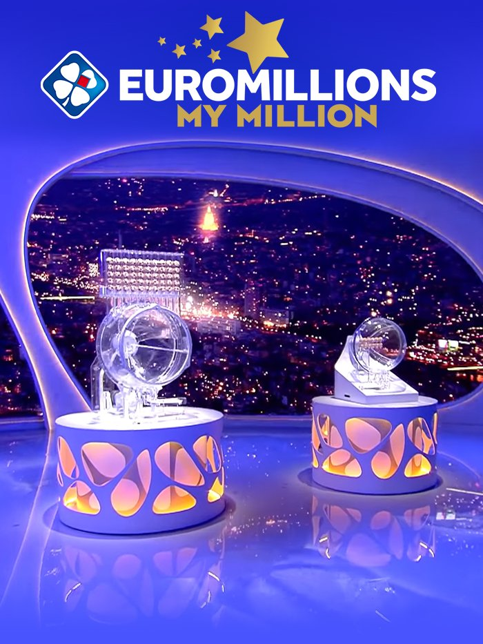 Euromillion Du 9 Avril 2019 : euromillion, avril, Résultat, EuroMillions, Million, Tirage