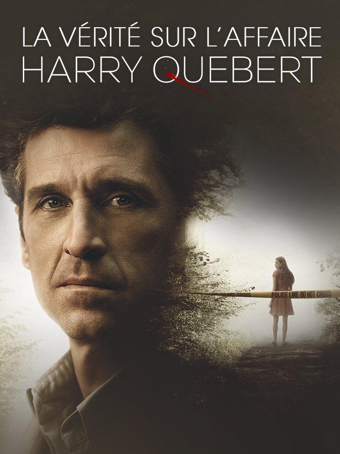 La Verite Sur L Affaire Harry Quebert Film : verite, affaire, harry, quebert, Vérité, L'affaire, Harry, Quebert, SÉRIES, FILMS