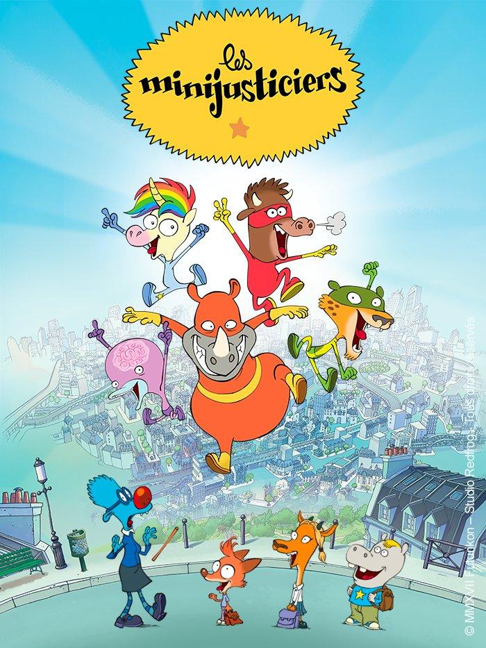 Robin Des Bois Dessin Animé Film Complet En Français : robin, dessin, animé, complet, français, Miraculous, Aventures, Ladybug, Poupéflekta, Extrait