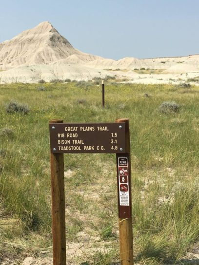 great plains trail nebraska