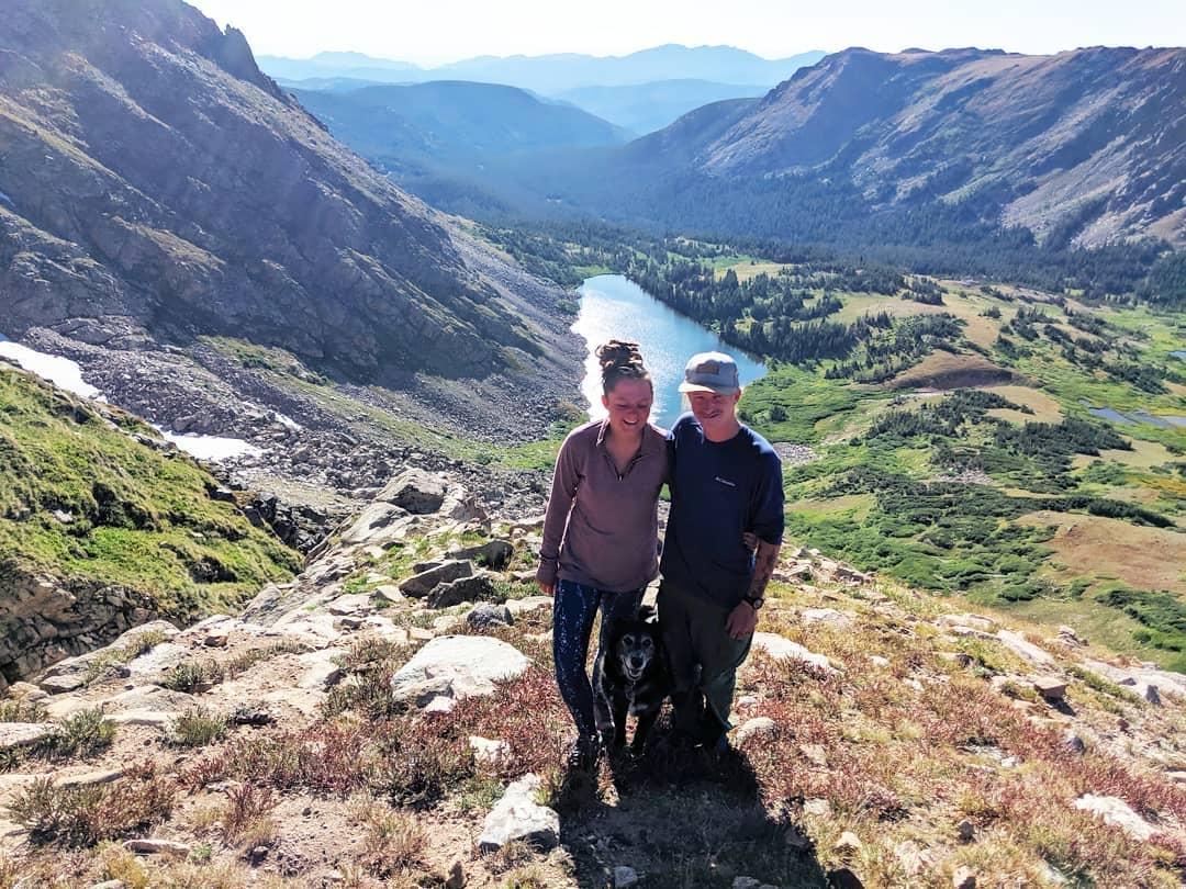 Short and easy hike with access to devils thumb. Best Challenging Day Hikes Near Winter Park Colorado The Trek