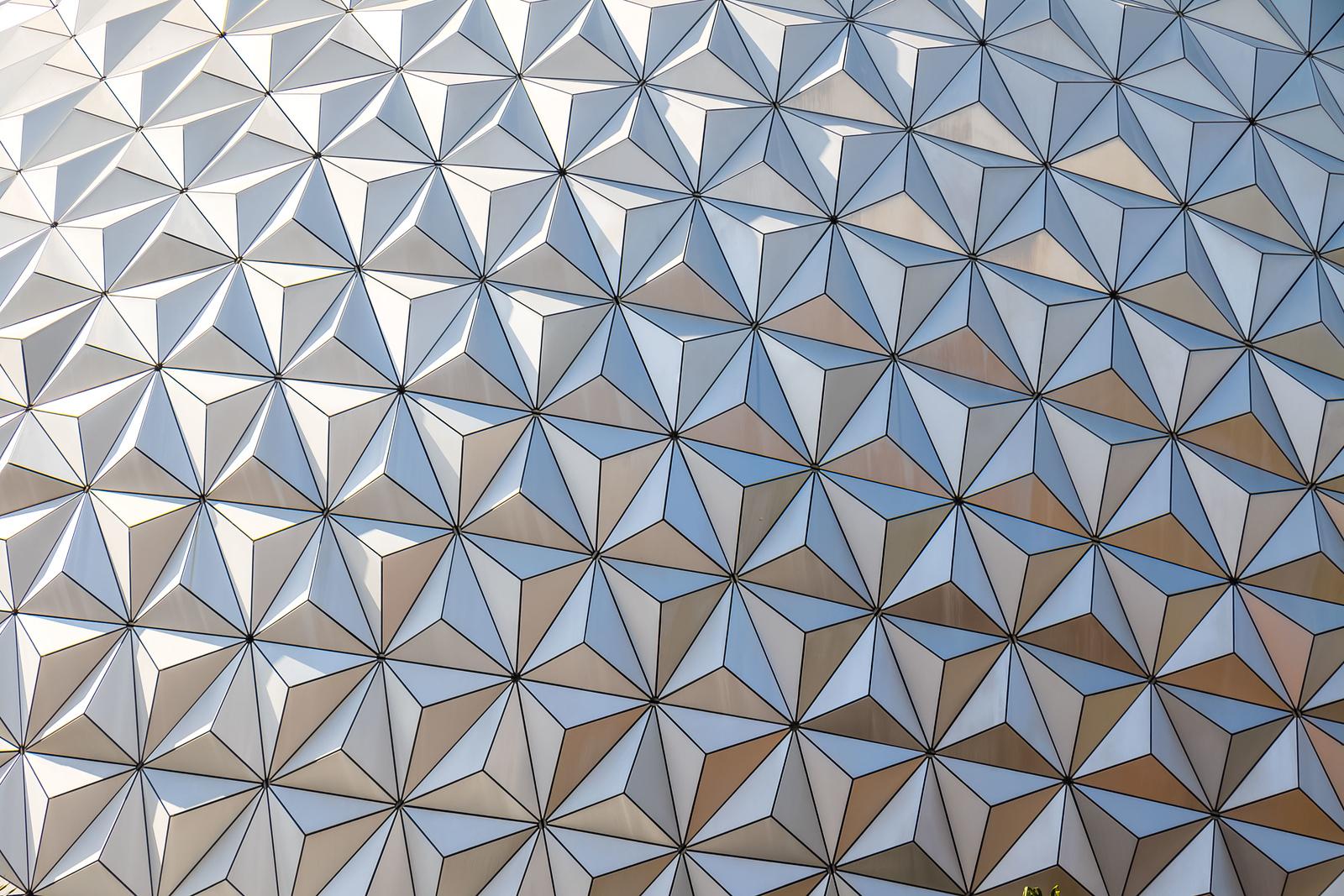 A Day In Walt Disney World Epcot Theme Park Trevor Mahlmann