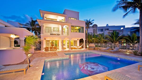Mexico Luxury Homes Real Estate
